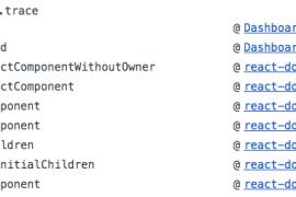 Javascript更专业地console调试技巧方法总结